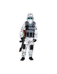 Special Forces kostume dreng