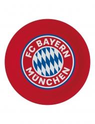 8 Paptallerkner FC Bayern Munich™ 23 cm