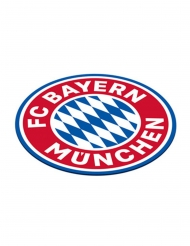 12 Drinkbrikker i karton FC Bayern Munich™