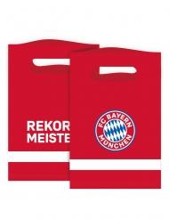 8 Gaveposer FC Bayern Munich™ 15 x 23 cm