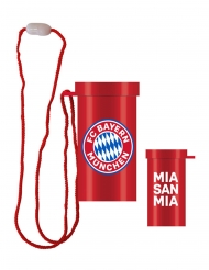 Mini horn FC Bayern Munich™ 7,5 cm