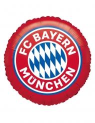 Aluminium ballon FC Bayern Munich™ 45cm