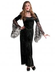 Gotisk vampyr kostume - teenager