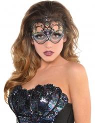 Luksus maske sexet havfrue - kvinde