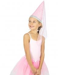 Luksus prinsesse hat - pige