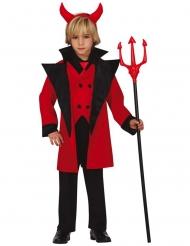 Djævle fra helvede kostume - barn