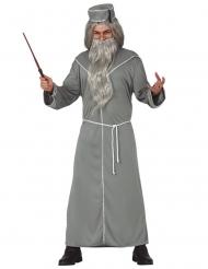 Overtroldmand kostume - voksen