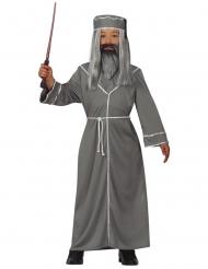 Overtroldmand kostume - barn