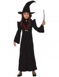 Magi professor kostume - pige