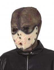 Bøhmand maske - voksen