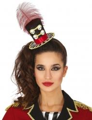 Mini hat cavaleras - kvinde