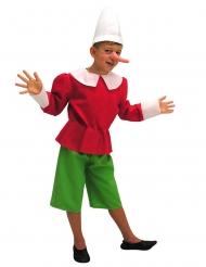 Pinocchio™ kostume barn