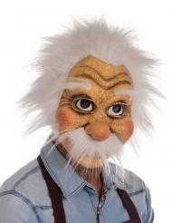 Gapetto™ latex maske - voksen