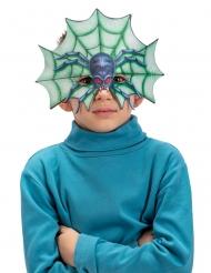 Halvmaske edderkop - barn