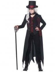 Gotisk vampyr kostume - pige