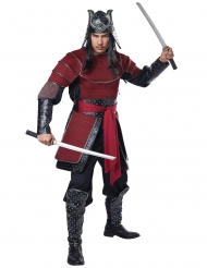 Samurai kriger kostume - mand
