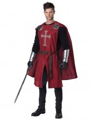 Den brave ridder kostume