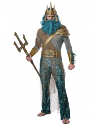 Havgud kostume - mand