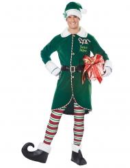 Julealf kostume - mand