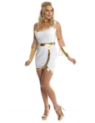 Sexet gudinde kostume - kvinde
