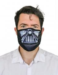 Ansigtsmaske mørkets fyrste - voksen
