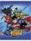 Pose 8 stk. Justice League™ 18x23 cm