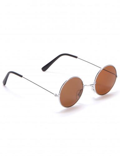 Runde hippiebriller små-3