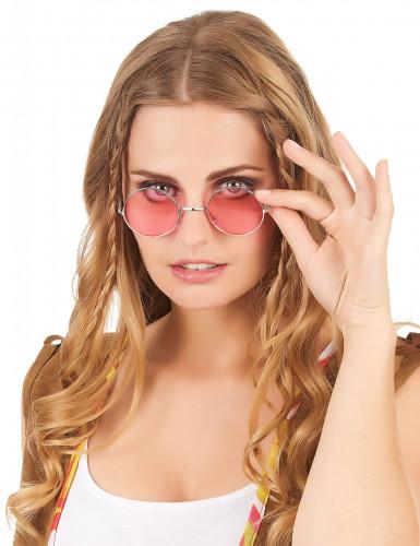 Runde hippiebriller små-5