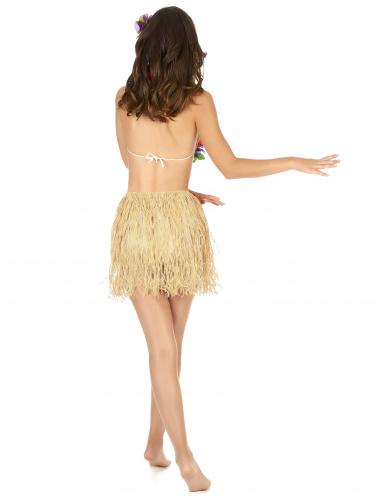 Skørt hawaii til voksne-1