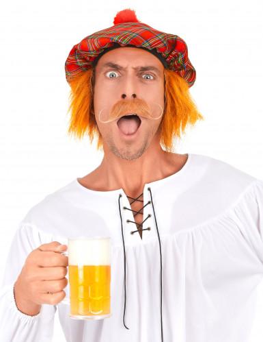 Skotsk baret til voksne-1