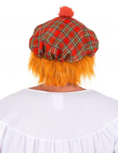 Skotsk baret til voksne-2