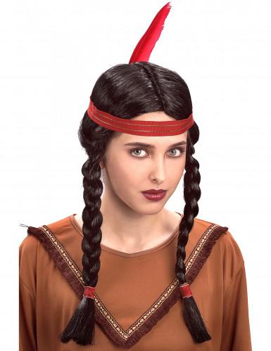 Indianerparyk dame