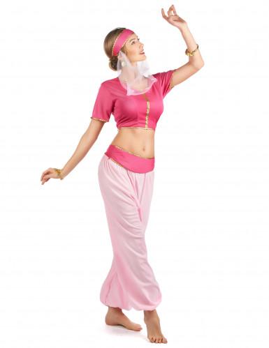 Kostume orientalsk til kvinder-1