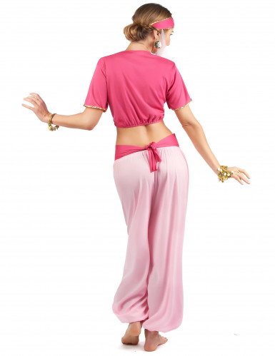 Kostume orientalsk til kvinder-2