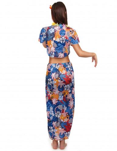 Kostume turist hawaii til kvinder-1