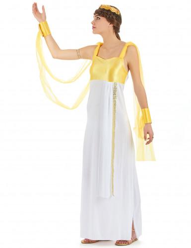Udklædning græsk gudinde kvinde-1