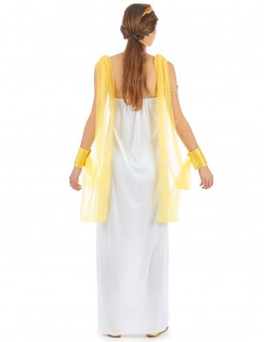 Udklædning græsk gudinde kvinde-2