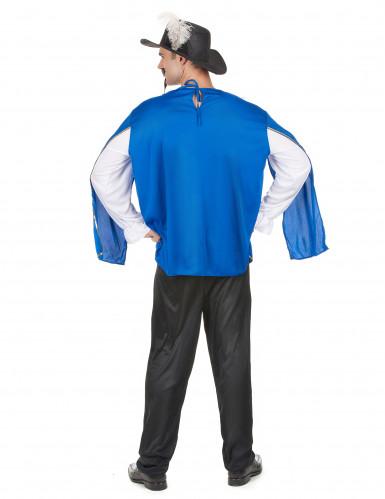 Kostume musketer til mænd-2
