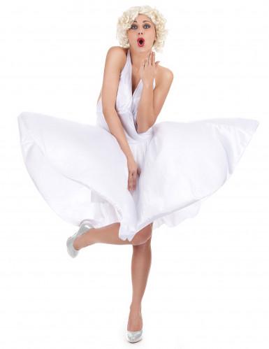 Marilyn Monroedragt
