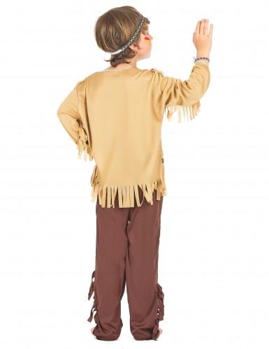 Indianer - udklædning til børn-2