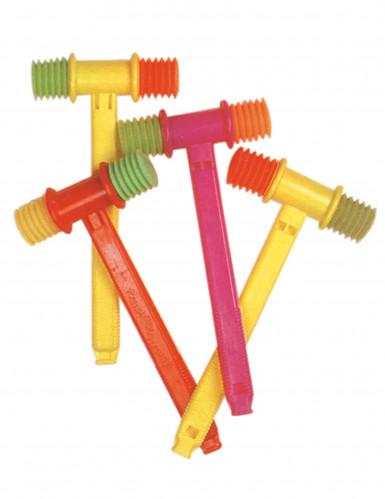 Fløjtehammer i plastik