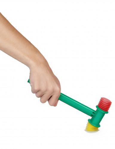 Fløjtehammer i plastik-1