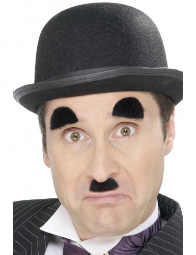 Kit Charlie Chaplin voksen