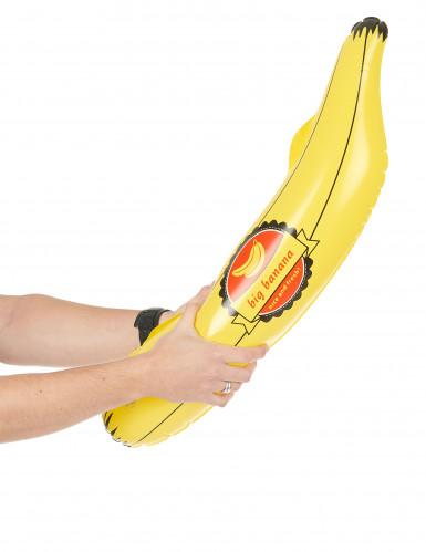 Oppustelig banan-1