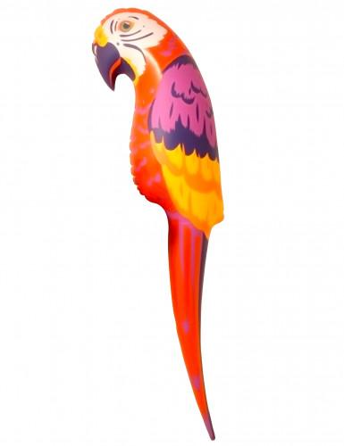 Oppustelig papegøje