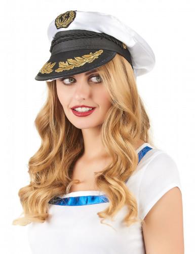 Sømandskasket til voksne-1