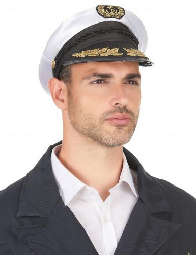 Sømandskasket til voksne-2