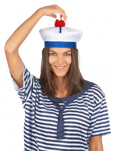 Sømandshue Voksen-2