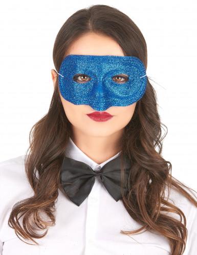Pailletmaske Voksen-3
