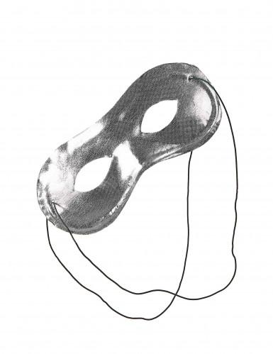Sølvmaske Voksen-1